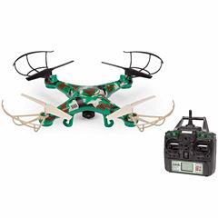 Striker Camo 2.4GHz 4.5CH RC Spy Drone