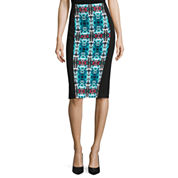 nicole by Nicole Miller Pencil Skirt