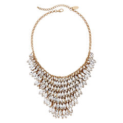 Natasha Crystal Movement Necklace