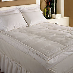5'' Down Pillow-Top Feather Bed