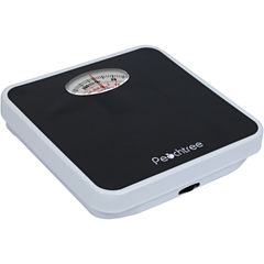 Peachtree Mechanical Scale with Rubber Mat