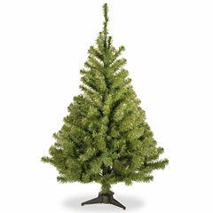 National Tree Co. 4 Foot Kincaid Spruce Christmas Tree