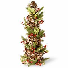 National Tree Co. 2 Foot Christmas Tree