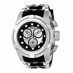 Invicta Mens Strap Watch-21808