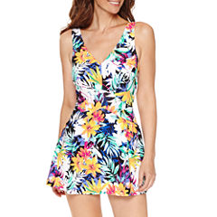 Le Cove Swim Dress