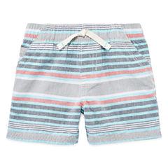 Arizona Pull-On Shorts Baby Boys