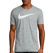 Nike Short Sleeve Swoosh T-Shirt