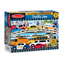 Melissa And Doug 24-pc. Floor Puzzle