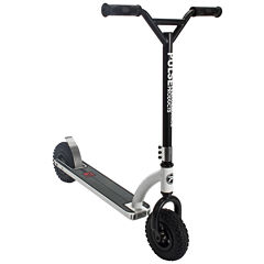 Pulse Performance Products Dx1 Freestyle Dirt Scooter