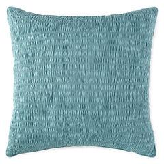 JCPenney Home Clarissa Euro Decorative Pillow