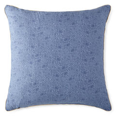 JCPenney Home Adeline Euro Pillow