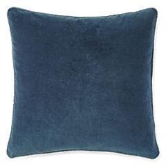 Royal Velvet Sienna Euro Pillow