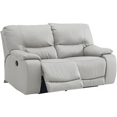Motion Possibilities Wallace Power Loveseat