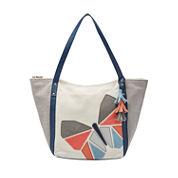 Relic Penelope Tote Bag