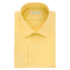Van Heusen Non-Iron Lux Sateen Long Sleeve Dress Shirt Big & Tall