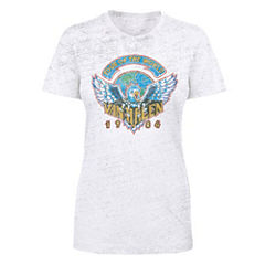 Van Halen Graphic T-Shirt- Juniors