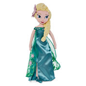Disney Collection Elsa Fever Soft Doll