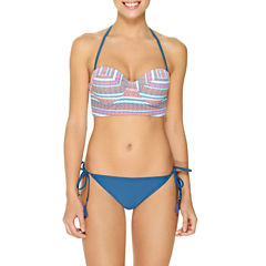 Ambrielle Midkini or Side Tie Hipster