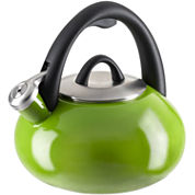 Calphalon® Enamel Tea Kettle