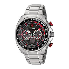 Citizen® Eco-Drive® Mens ChronographSport Watch CA4190-54E