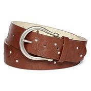 Mixit™ Stones Brown Belt