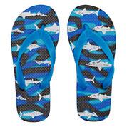 Arizona Shark Flip-Flops