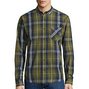 Levi's® Long Sleeve Woven Shirt Jung