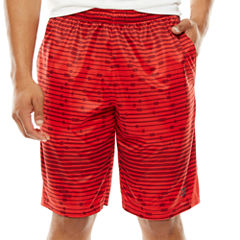 Champion® Powertrain Print Shorts