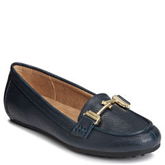 A2 by Aerosoles Test Drive Womens Slip-On Shoes