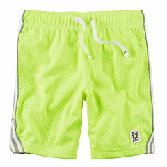 Carter's Boys Pull-On Shorts