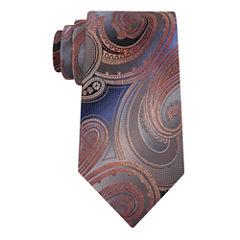 Van Heusen Lucky Paisley Tie