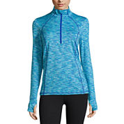 Xersion™ Performance 1/2 Zip Pullover