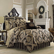 Queen Street Olivia 4-pc. Comforter Set