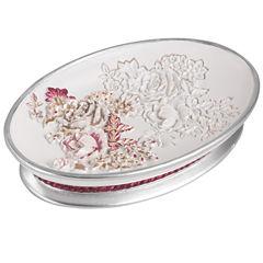 Popular Bath Secret Garden Soap Dish