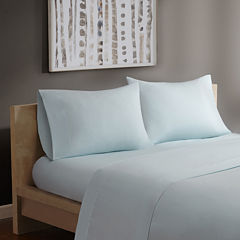 Madison Park Forever Percale Sheet Set