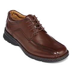 Dockers® Trustee Mens Leather Casual Shoes
