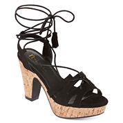 Nicole By Nicole Miller Madison Womens Pumps