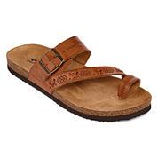 Arizona Sardinia Womens Flat Sandals