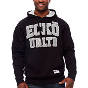 Ecko Unlimited At Your Service Pop Hoodie