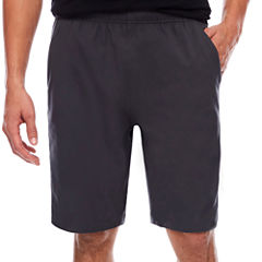 Msx By Michael Strahan Knit Workout Shorts