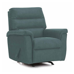 Recliner Possibilities Highwood Rocker Recliner Power
