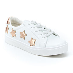 Union Bay Shooting Star Womens Sneakers