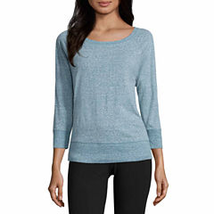 Made For Life Long Sleeve Sweatshirt-Talls