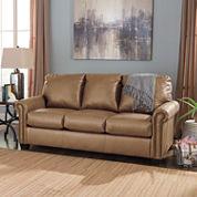 Signature Design By Ashley® Lottie Durablend® Living Room Furniture