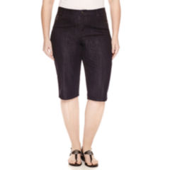 Gloria Vanderbilt Plus Size Jeans for Women - JCPenney