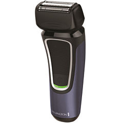 Remington F5 Comfort Series Lithium Intercept Foil Shaver