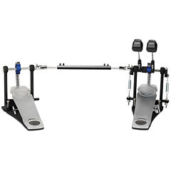 Pacific PDP Concept Double-Pedal + Extended Footboard