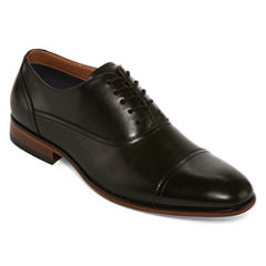 J.Ferrar Branson Mens Oxford Shoes