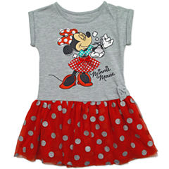 Disney By Okie Dokie Girlsdress