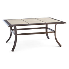 Outdoor Oasis™ Stratton Tiled Coffee Table